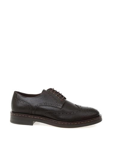 George Hogg Klasik Ayakkabı Kahve